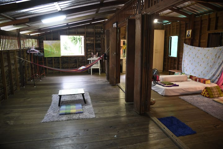 Tambon Nong Khon的民宿