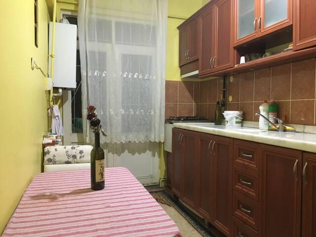 Yenişehir的民宿