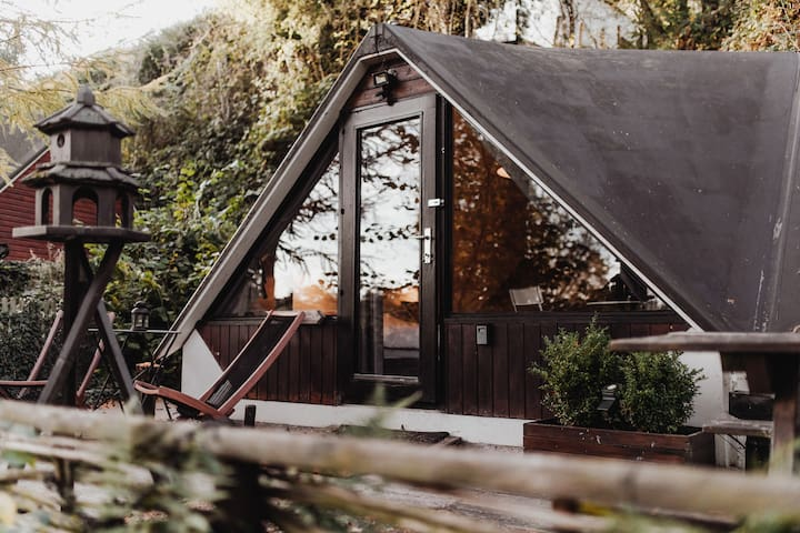 Chalet Scandinave - In the Woods avec sauna IR