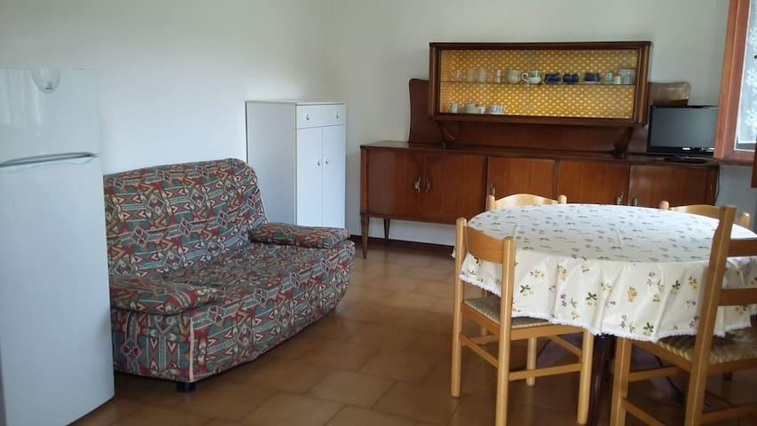 Bossico的民宿