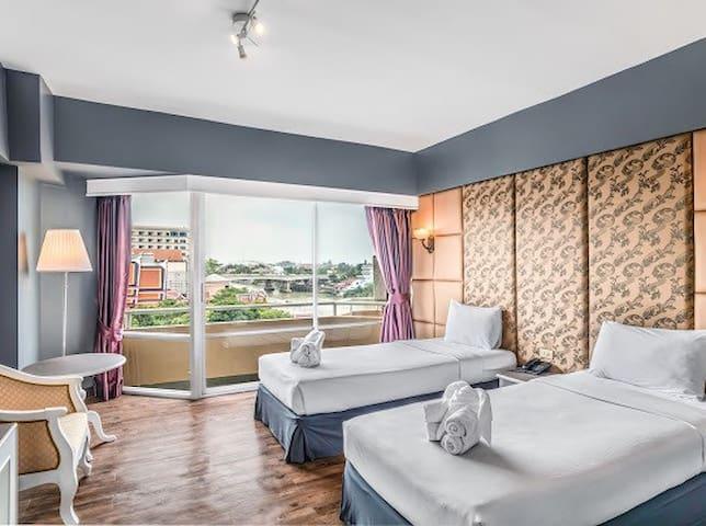 Ayothayariverside Hotel