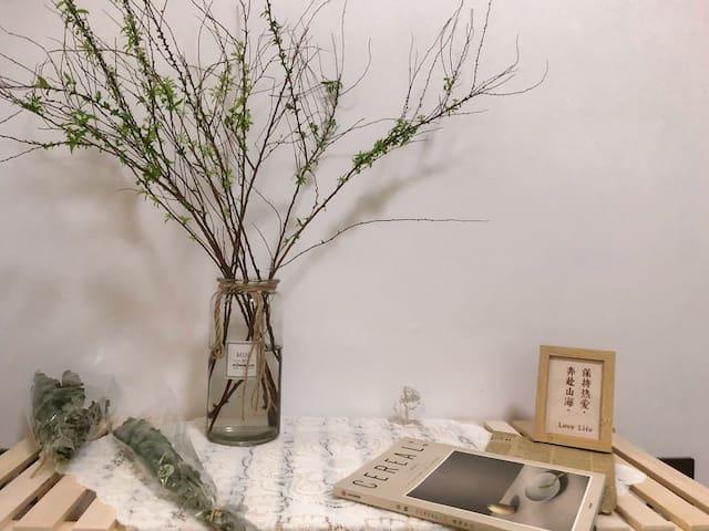 漳州市民宿