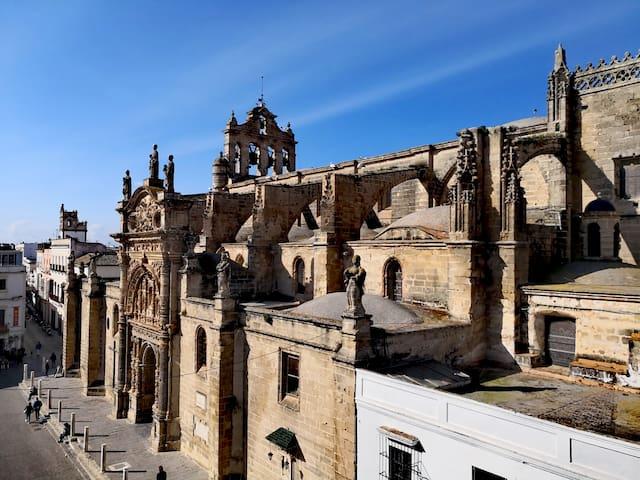 Casa en pleno casco histórico