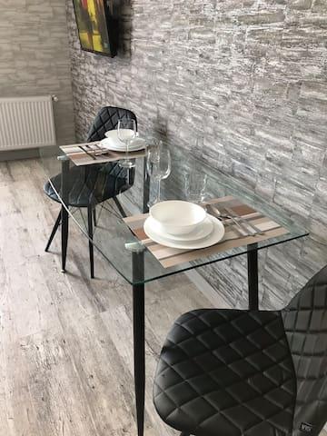 哈尔科夫(Kharkiv)的民宿