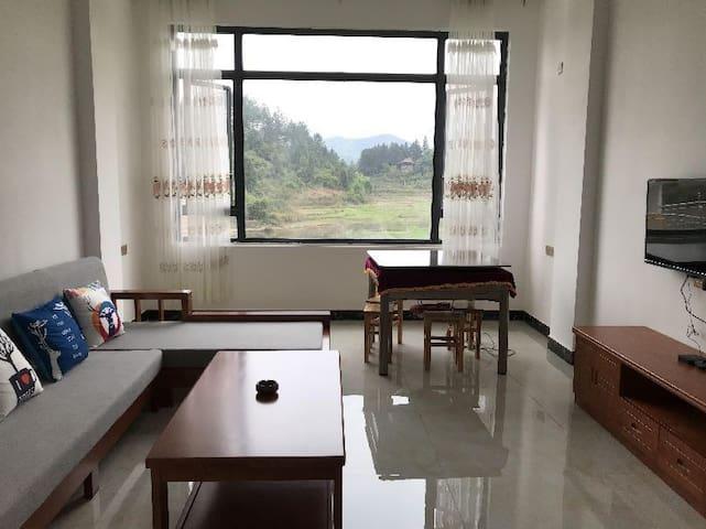 贺州的民宿