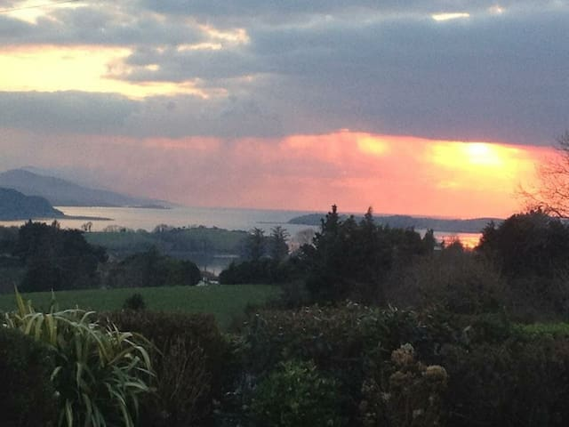 County Cork的民宿