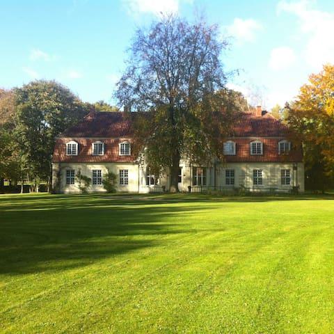 Daldorf的民宿