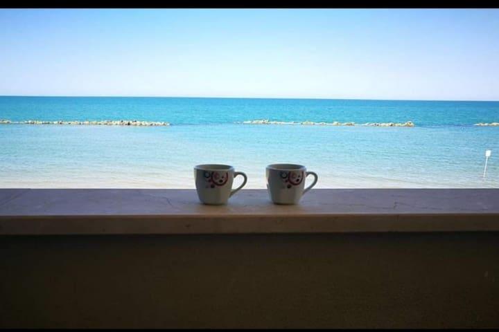 Francavilla al Mare的民宿