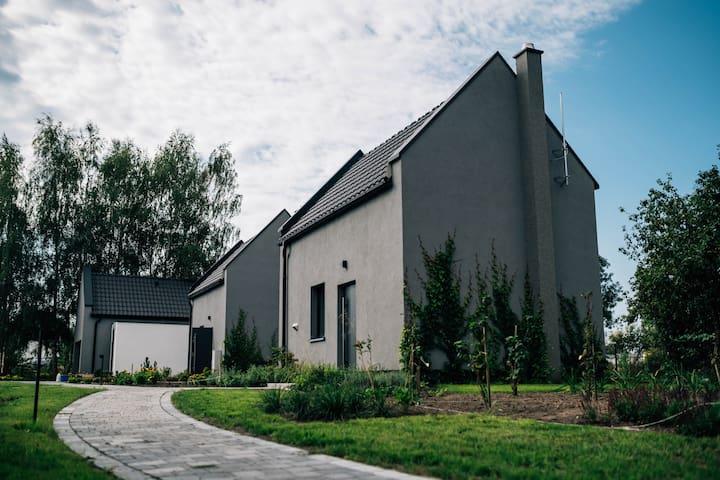 Joachimówka的民宿