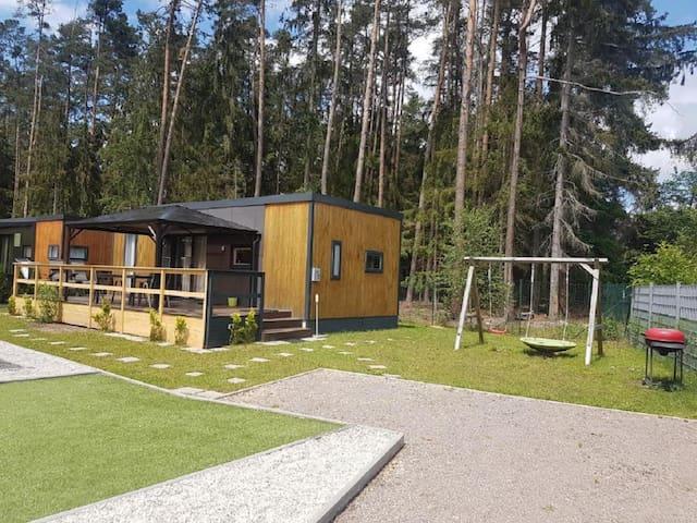 Wackersdorf的民宿