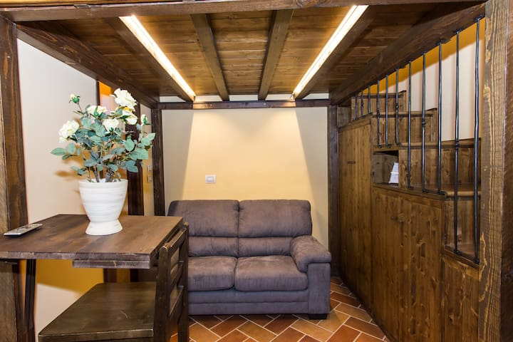Adorable Suite in The Oltrarno