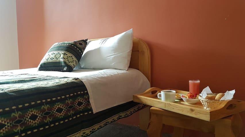 Elegant Room and Breakfast