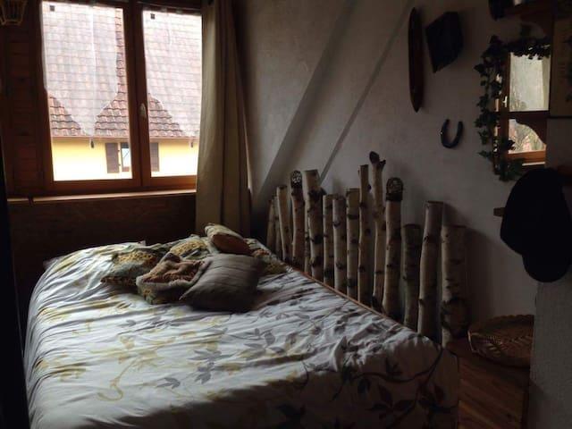 Heidolsheim的民宿