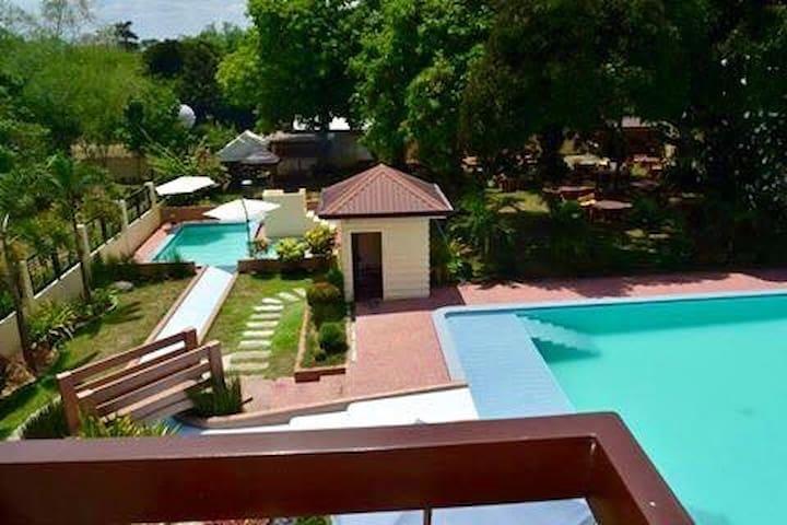 Ilagan City的民宿