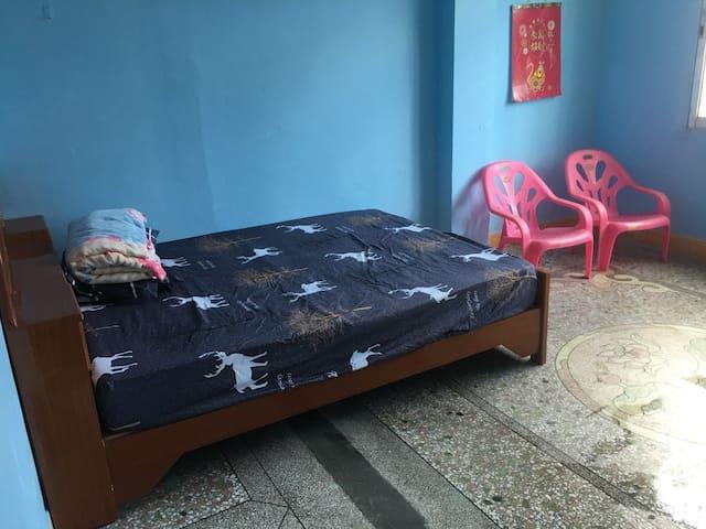 梅州的民宿