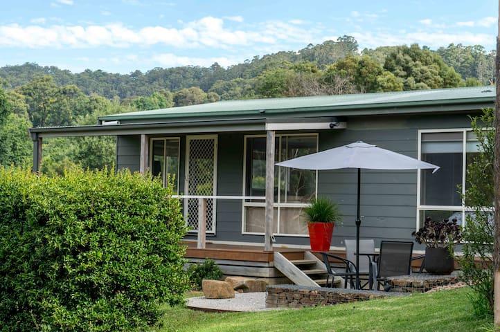 The Oaks Cottage-The Dandenongs