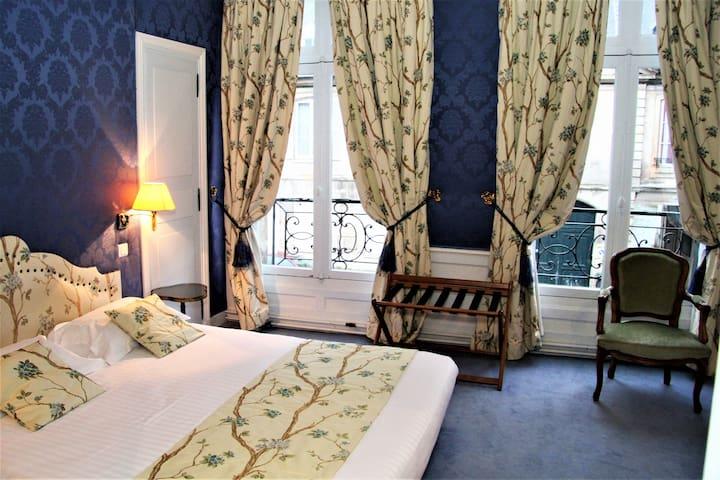 Le Régent hotel