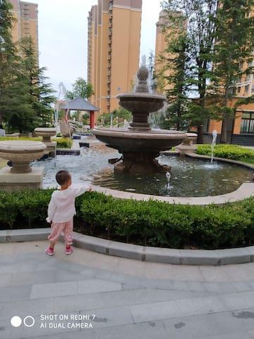 庆阳的民宿