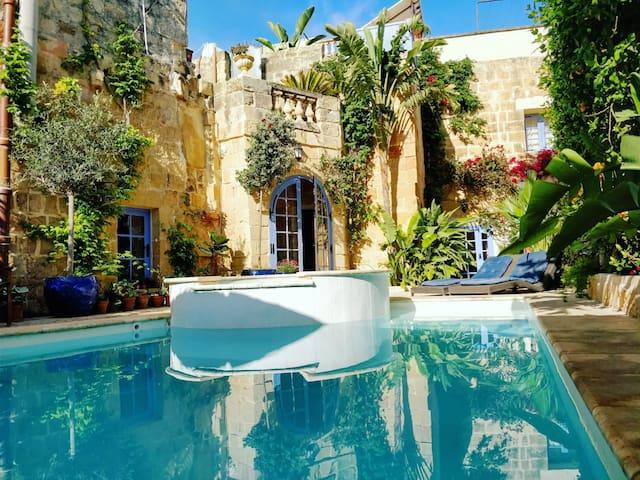 Żurrieq Malta的民宿
