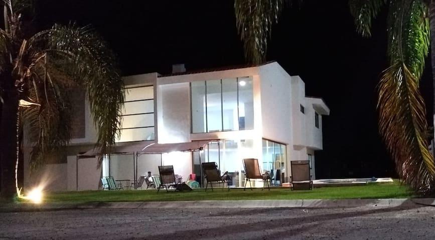 Cajititlán的民宿