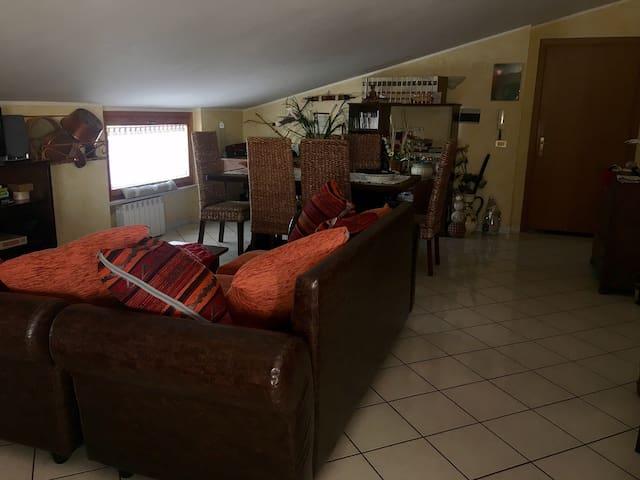 Paglieta的民宿