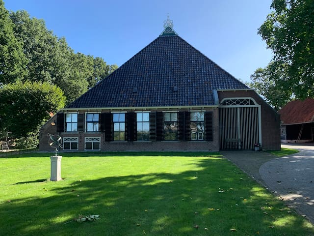 Sint Nicolaasga的民宿