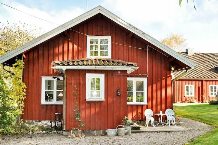 Vargön的民宿