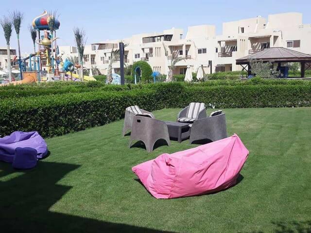 Ras Al Masala的民宿