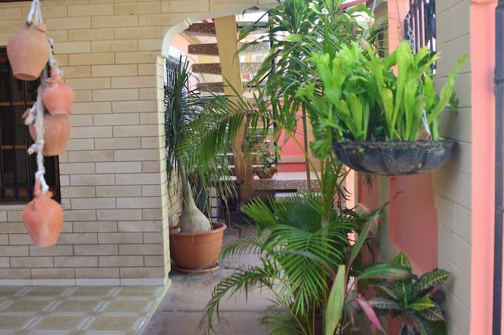 Cárdenas的民宿