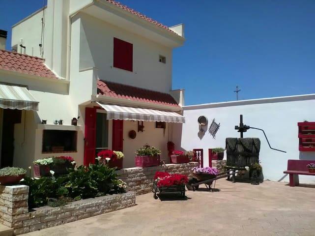 Sannicola的民宿