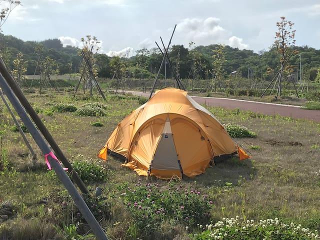 Shichigahama-machi, Miyagi-gun的民宿