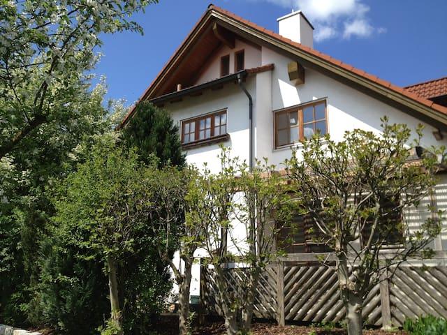 Bad Buchau的民宿