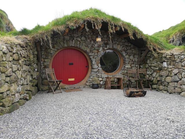 Castlebar的民宿