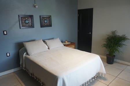 Cozy room in the heart of Oaxaca.