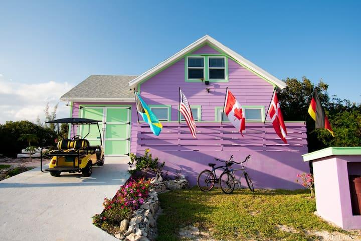 Russell Island的民宿