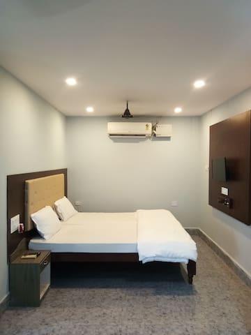 Gopalpur的民宿