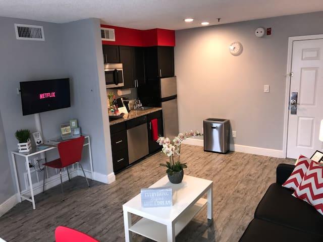 Gorgeous apartment near Disney/Kissimmee/Orlando/5