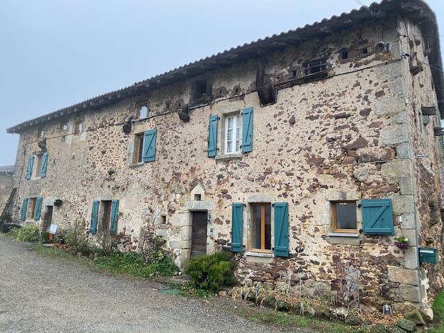 Chéronnac的民宿