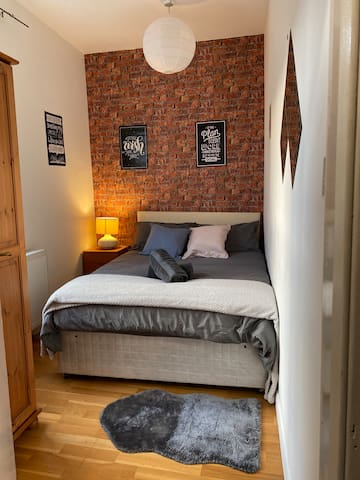⚡️Warm double bedroom in Bethnal Green⚡️