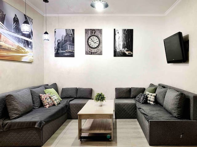 """""""Relax and SPA"""" apartment Sobornaya"""
