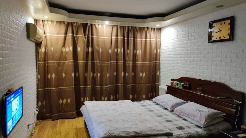 Liaoyang的民宿