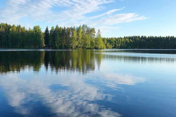 Kankaanpää的民宿