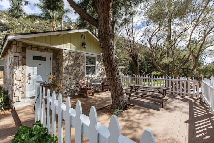 Temecula Creek Cottages #6