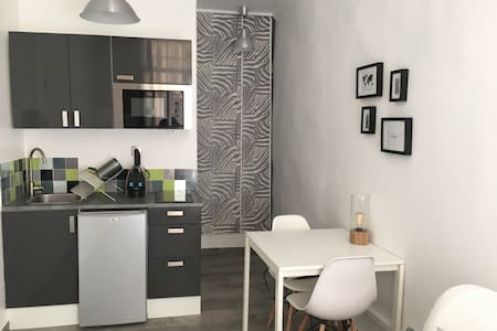 Studio en plein cœur d'Aix
