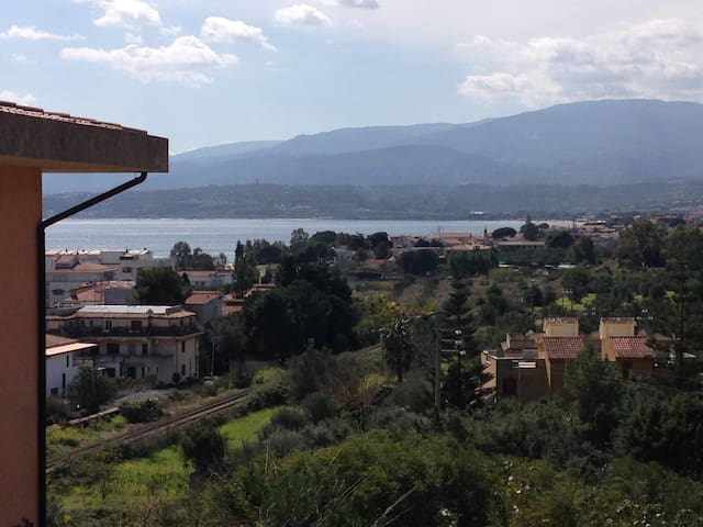 Montauro的民宿