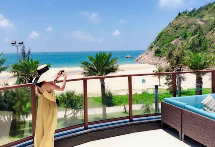 阳江的民宿