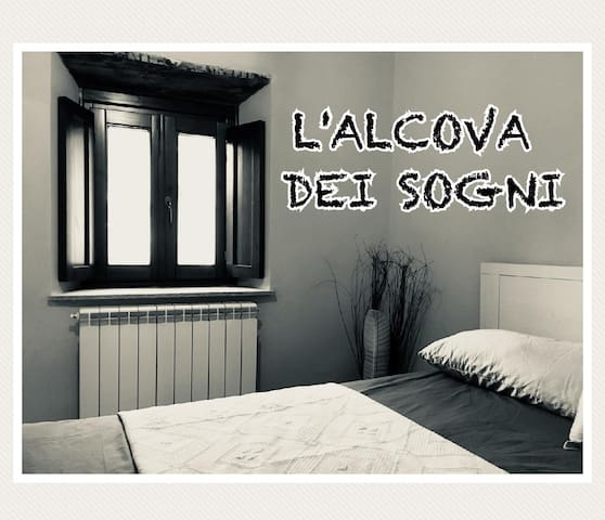 San Giorio的民宿