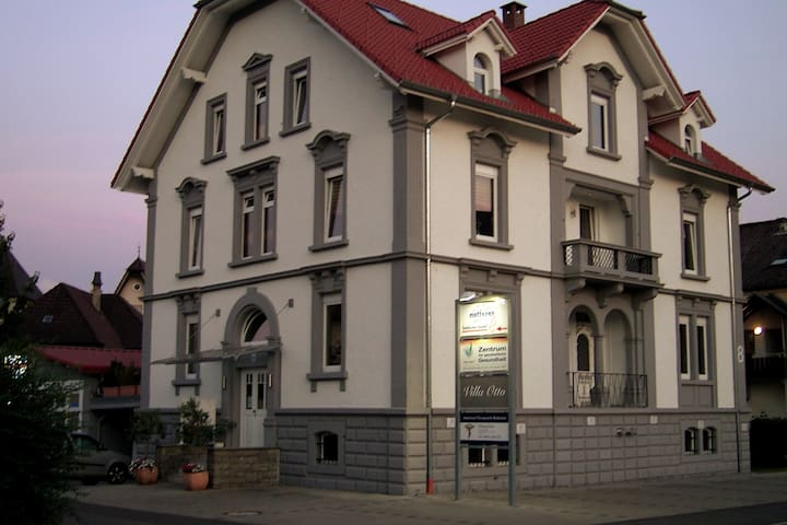 Lindau (Bodensee)的民宿