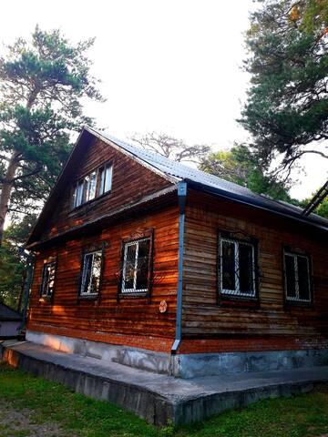 Gorod Prokop'yevsk的民宿