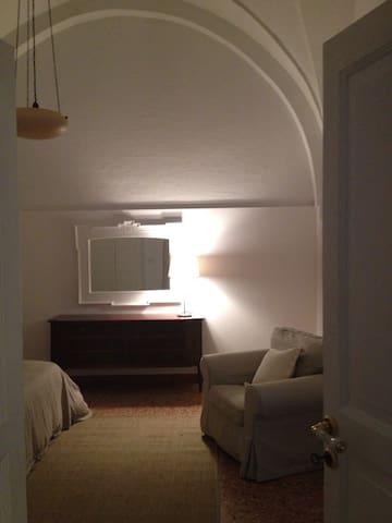 Appartamento in palazzo d'epoca - Grottaglie